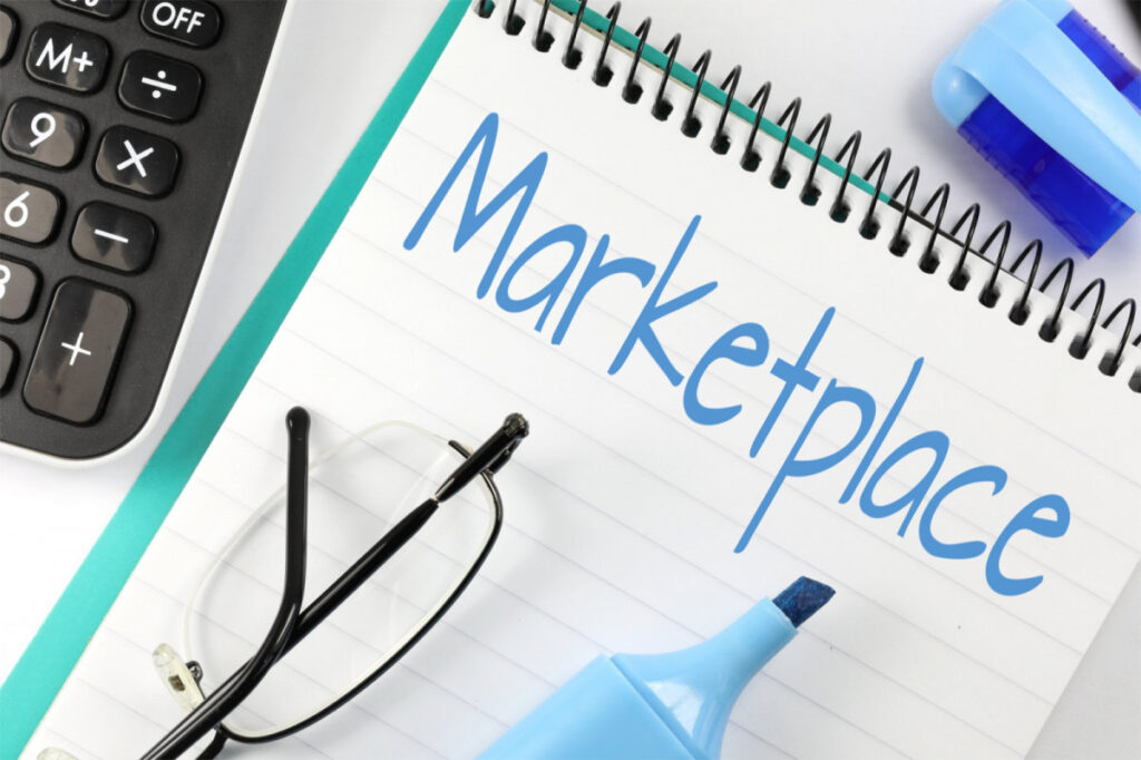 Marketplace by Nick Youngson CC BY-SA 3.0 Pix4free