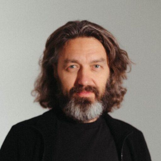 Родион Мамонтов