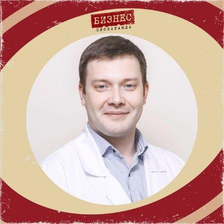 Дмитрий Фомин Медикал Геномикс Клиника Фомина